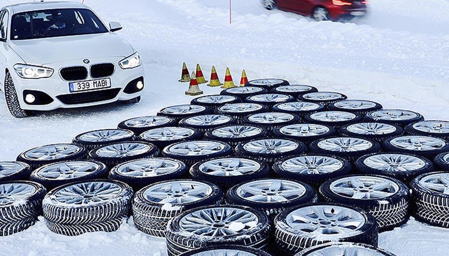 Megérkezett a német AutoBild magazin legfrissebb téli abroncs teszt eredménye