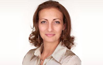 Deierl Anita Green Car pénzügyi vezető
