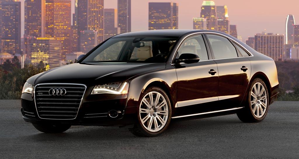 Audi Szerviz