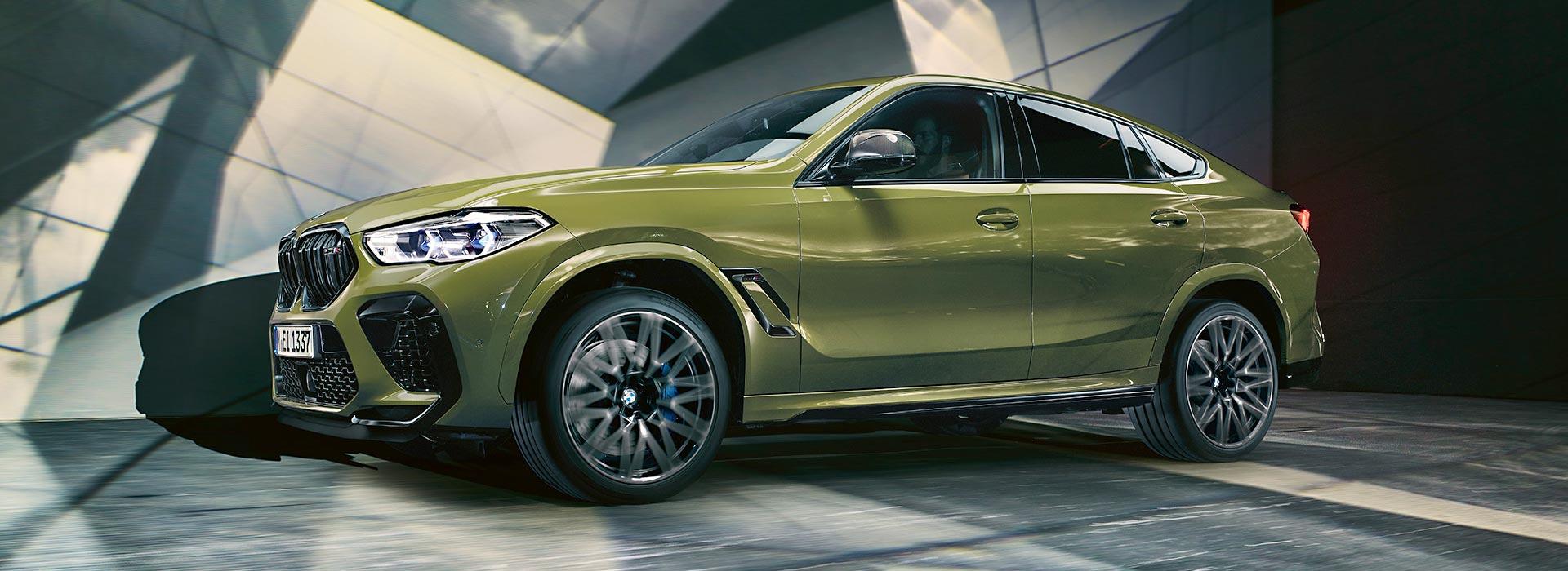 BMW Szerviz