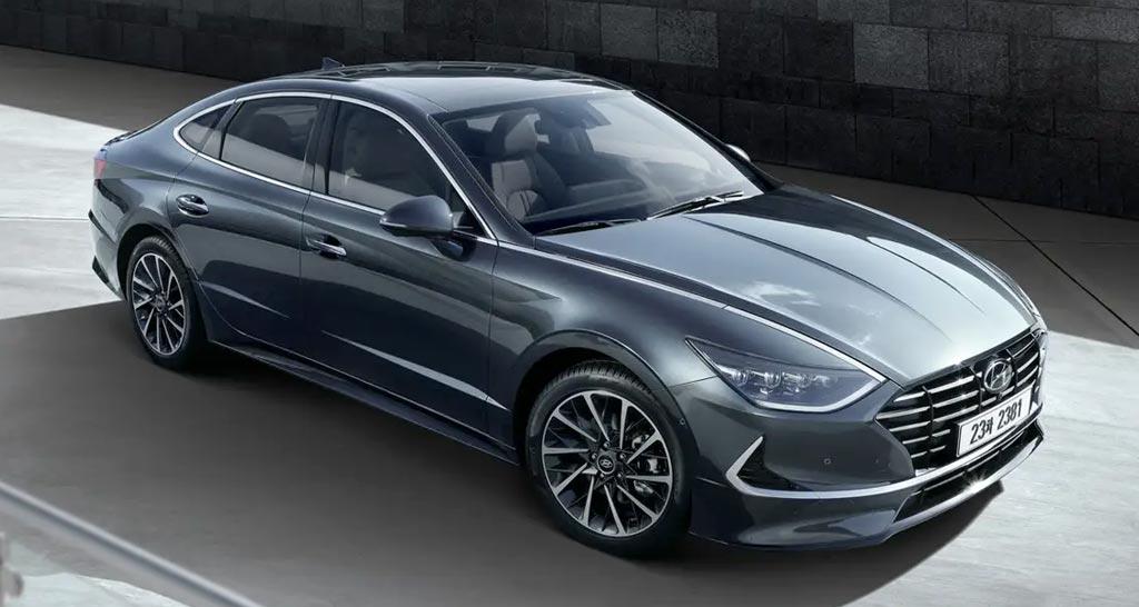 Hyundai Szerviz