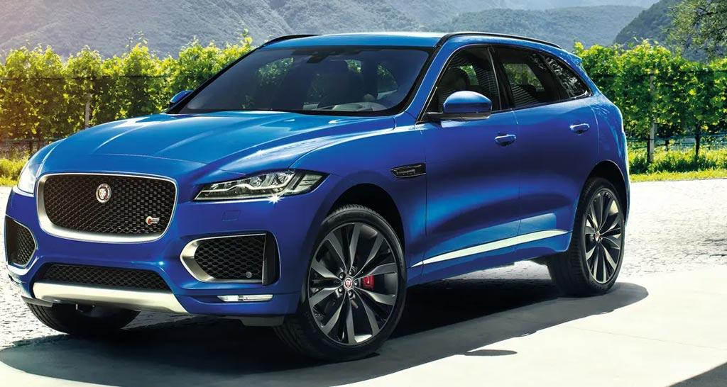 Jaguar Szerviz