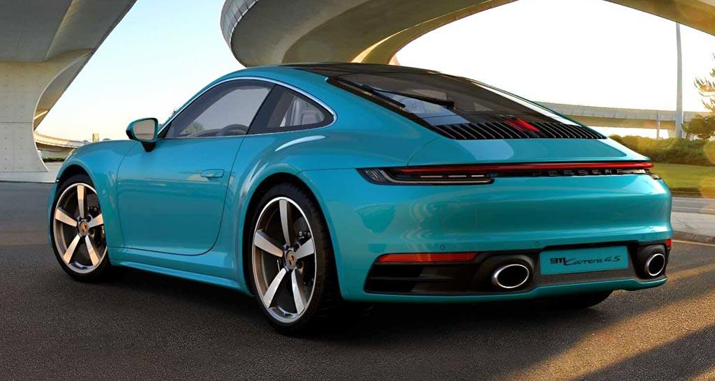 Porsche Szerviz