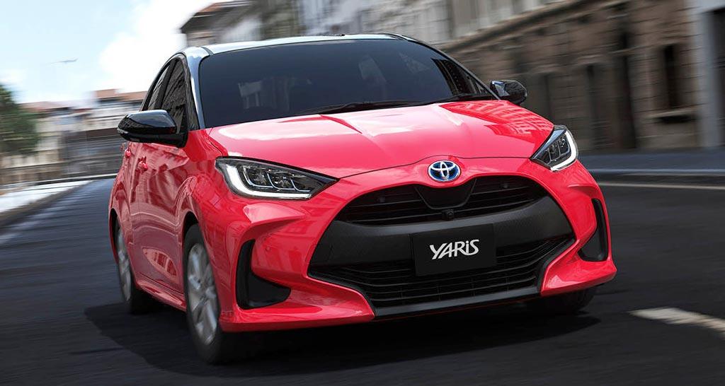Toyota Szerviz
