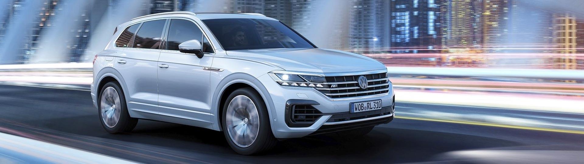 Volkswagen Szerviz